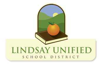 Linsay Unified Logo