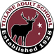 Tulare Adult School Logo