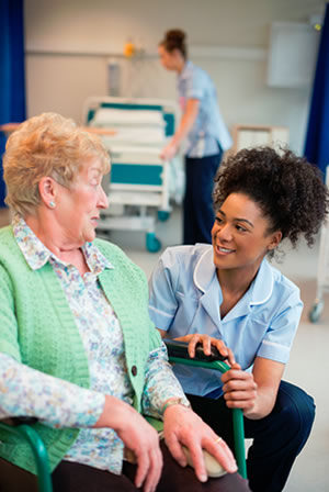 Certified Nursing Assistant (CNA) - Career Pathway Guide